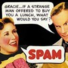 State of New York suing social-networking site for spamming sixty million people.