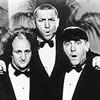 Paul Giamatti confirms role as Larry in upcoming Three Stooges movie.