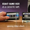 Cassette tape USB hub, anyone?