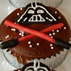 Twenty pictures of nerdy cupcakes for your viewing pleasure.