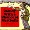Have a peek at some footage from 'Cloudy with a Chance of Meatballs'.