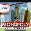 Monopoly + Google Maps = Monopoly City Streets