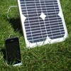A tutorial on how to build your very own iPhone solar charger for under fifty bucks.