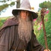 Ian McKellen to reprise role as Gandalf the Grey in 'The Hobbit'.