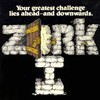 Zork reimagined as a rock opera.