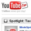 YouTube would like you to know that they now get a billion views per day.
