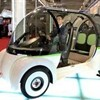 Seven weird and wonderful vehicles from this year's Tokyo auto show.
