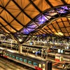 Ten of the coolest train stations around the world for your viewing pleasure.