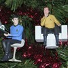Fourteen unusual Christmas ornaments for you to gawk at.