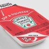 Heinz pulls the curtain back on brand new ketchup packet design. Behold!