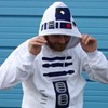 Ten creative and geeky hoodie designs for your viewing pleasure.