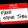 Fake Steve Jobs to get his very own half-hour television sitcom.
