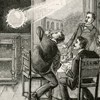 Everything you never knew about ball lightning hallucinations.