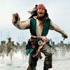 Next installment of Pirates of the Caribbean to be filmed exclusively in 3D.