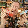 A day in the life of Disney / Pixar's John Lasseter.