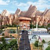 Rumors swirling that Disney's Hollywood Studios will be getting a Radiator Springs makeover.